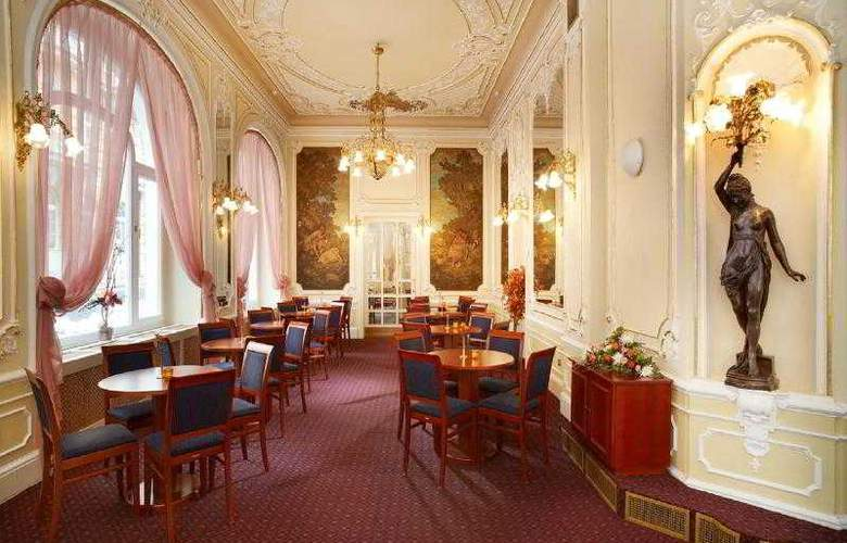 Orea Spa Hotel Palace Zvon - Bar - 7
