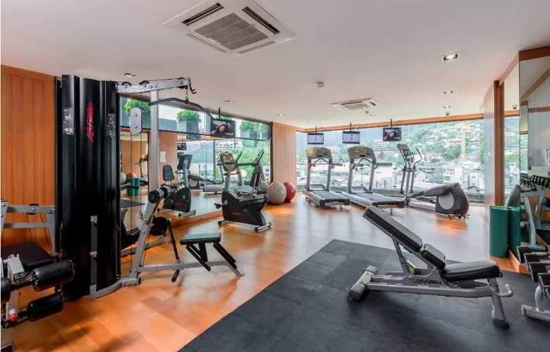 The Charm Resort Phuket - Sport - 6