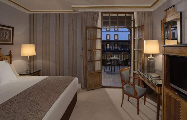 Eurostars Hotel de la Reconquista - Room - 6