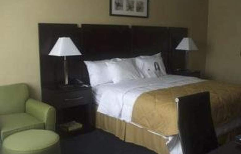 Clarion Hotel - Room - 4