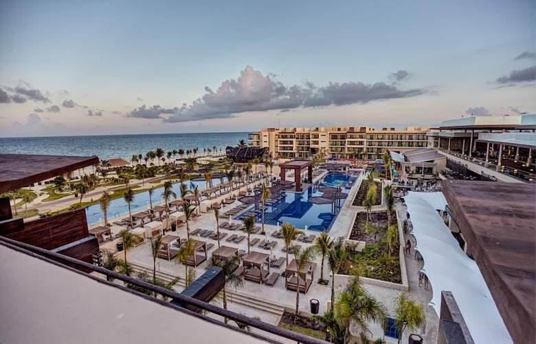 Royalton Riviera Cancun - Hotel - 0