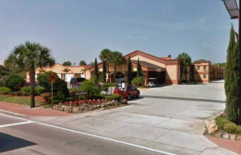 Quality Inn & Suites Florida Mall - Hotel - 0