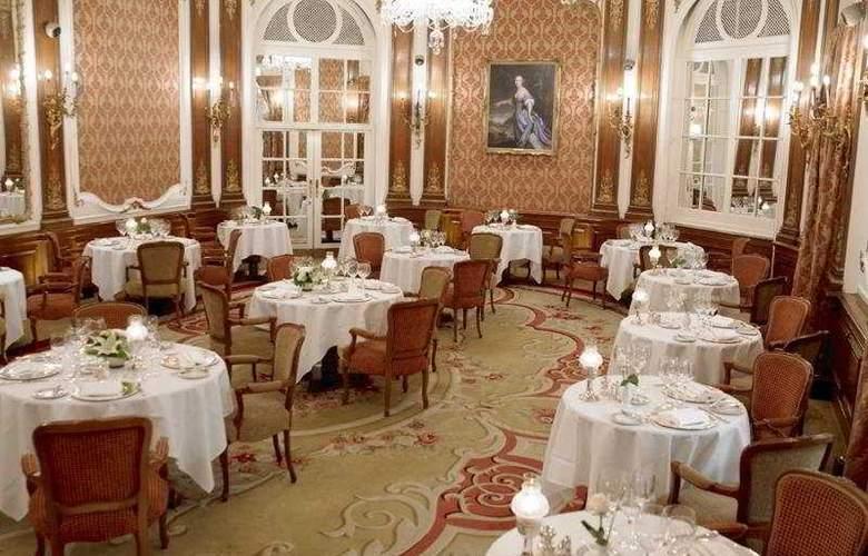 The Midland - QHotels - Restaurant - 3