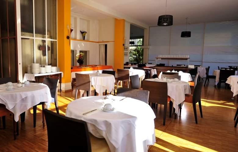 Helvetie - Restaurant - 4