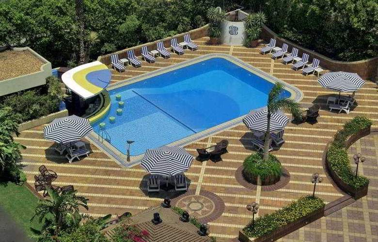 Sonesta Hotel and Casino Cairo - Pool - 3