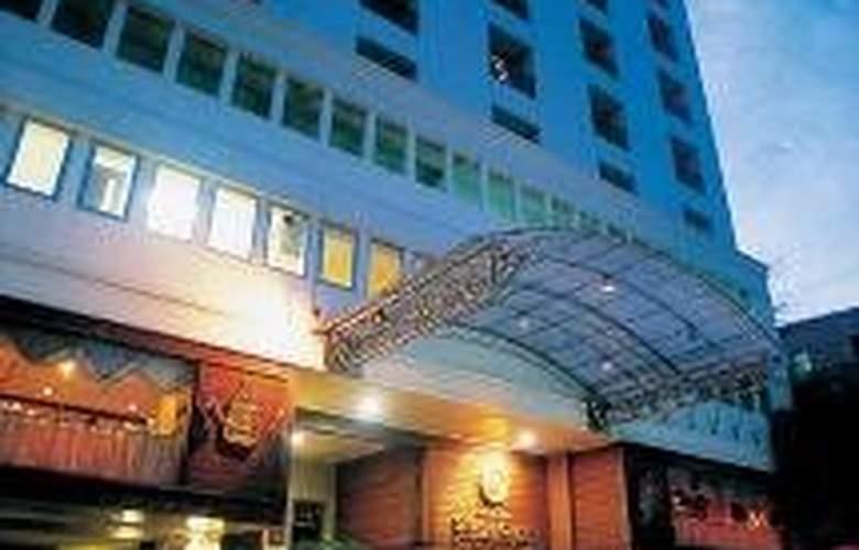 Silom City - Hotel - 0