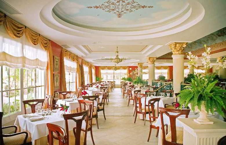 Luxury Bahia Principe Esmeralda - Restaurant - 4