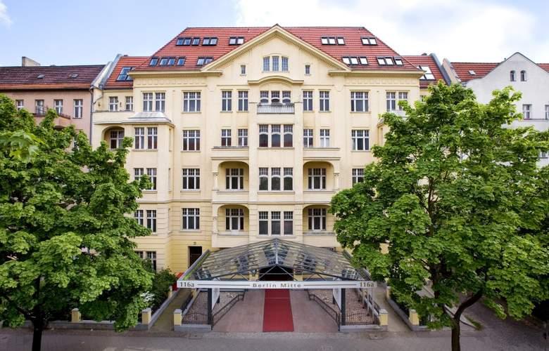 Grand City Berlin Mitte - Hotel - 0