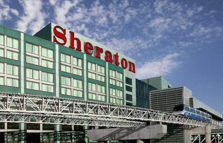 Sheraton Gateway Hotel in Toronto Int'l Airport - Hotel - 3