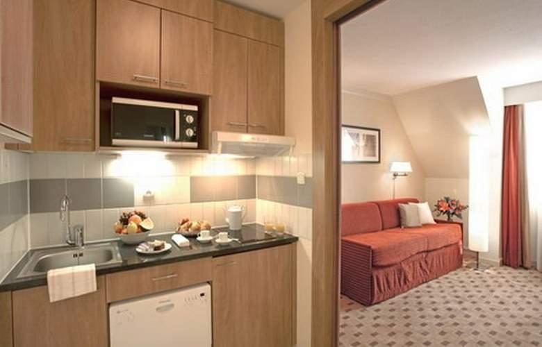 Citadines Kleber Strasbourg - Room - 6
