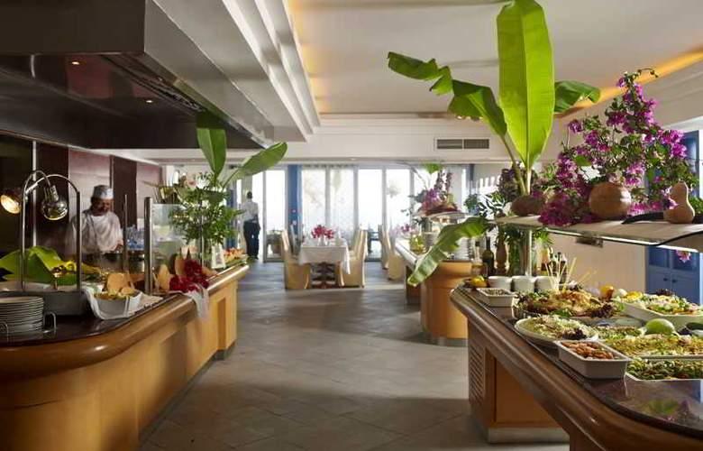 Atlantica Club Sungarden Beach - Restaurant - 2