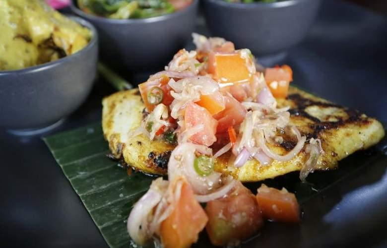 Bali Nusa Dua Hotel & Convention - Restaurant - 37