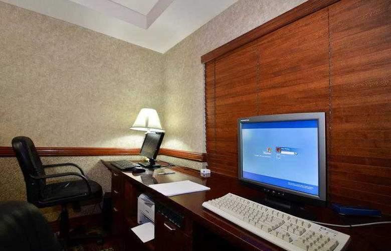 Best Western Plus Twin Falls Hotel - Hotel - 4