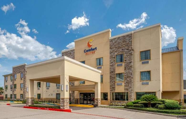 Comfort Suites (Baytown) - Hotel - 3