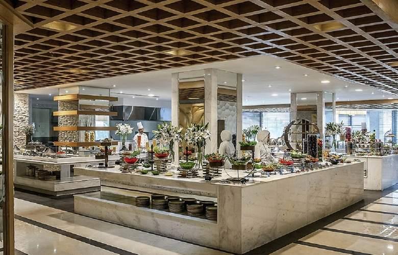 Sofitel Jeddah Corniche - Restaurant - 4