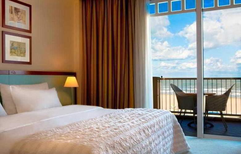 Savoia Hotel Rimini - Hotel - 3
