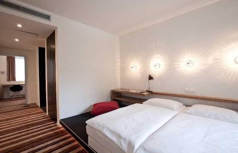 Designhotel ÜberFluss Bremen - Room - 13
