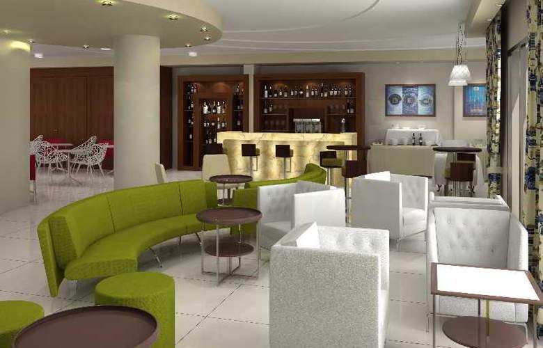 Erbavoglio Hotel - Bar - 1