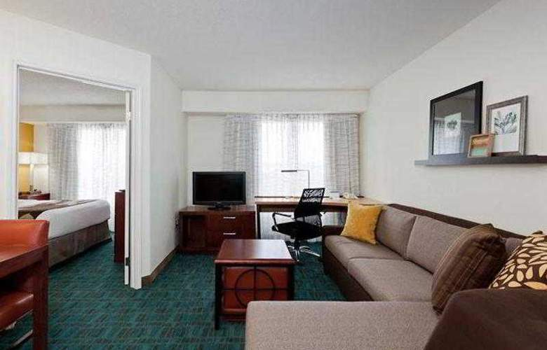 Residence Inn Indianapolis Fishers - Hotel - 2