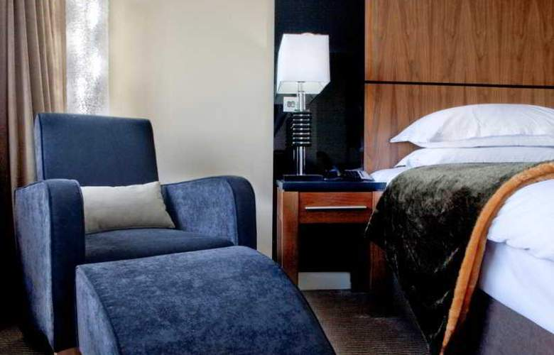 Radisson Blu Hotel & Spa Galway - Room - 7