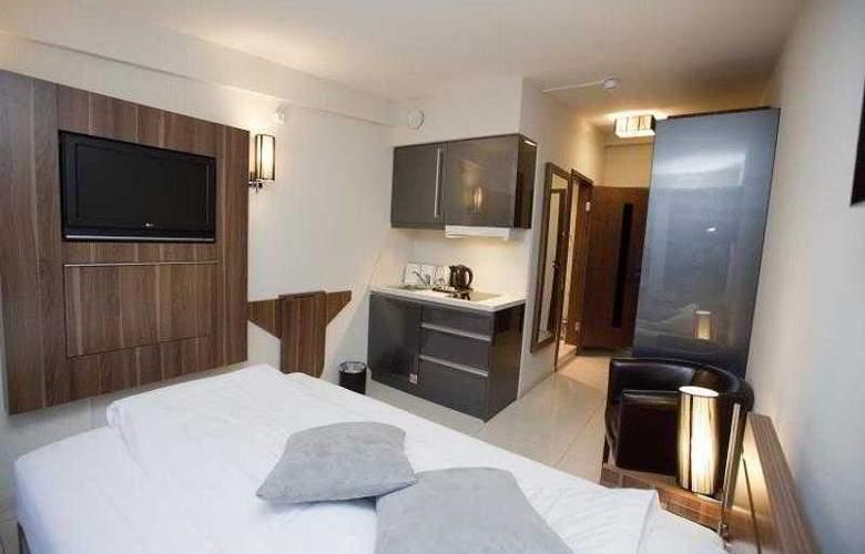 Best Western Kampen - Hotel - 22