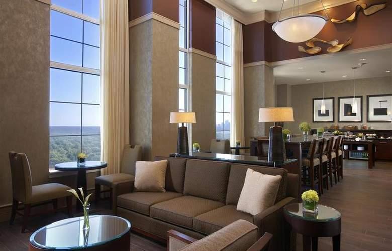 Grand Hyatt Atlanta In Buckhead - Hotel - 13