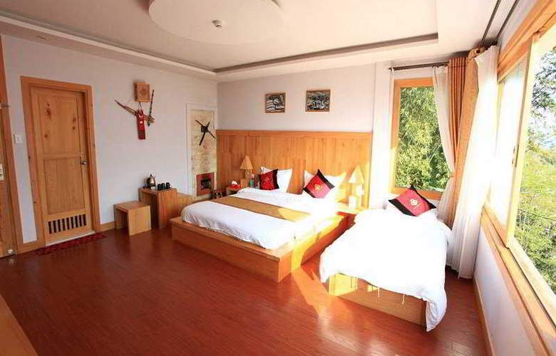 Sapa View - Room - 4