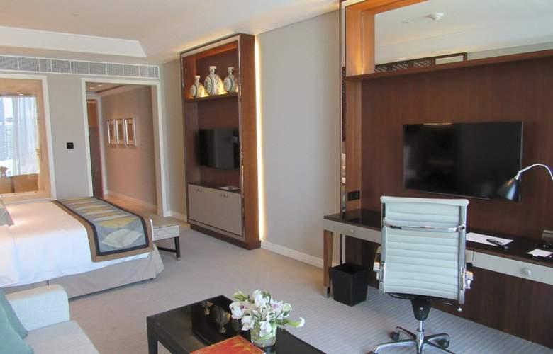 Taj Dubai - Room - 20