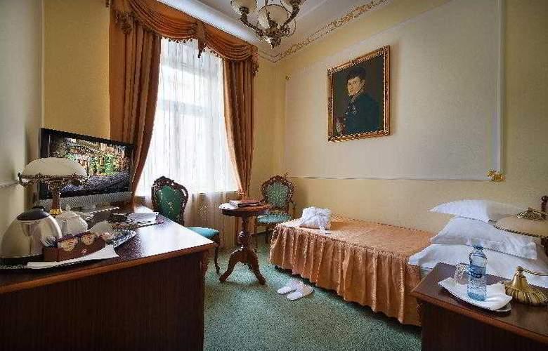 General Praha - Room - 2