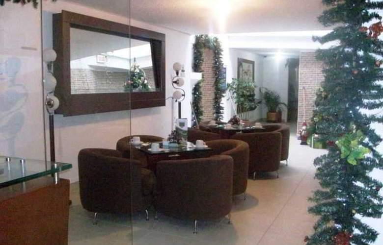 Hotel Suites Chico - General - 1
