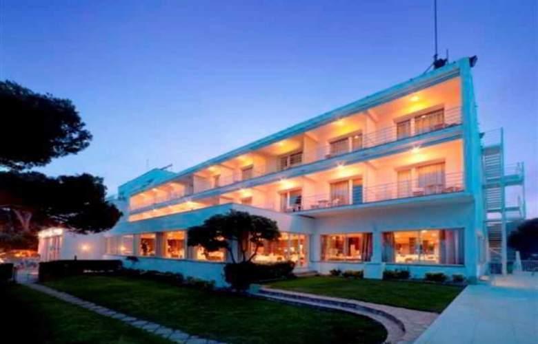 Parador de Aiguablava - Hotel - 5