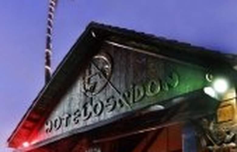 Poseidon y Restaurante - Hotel - 0