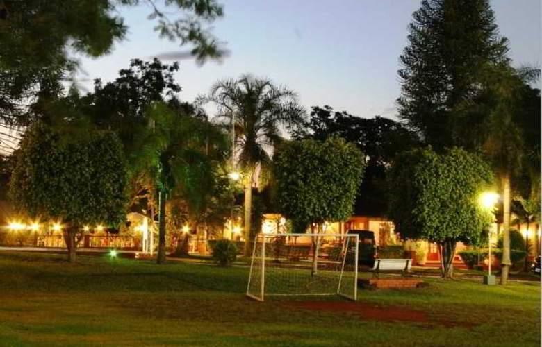 Pirayu Lodge Resort - Sport - 21