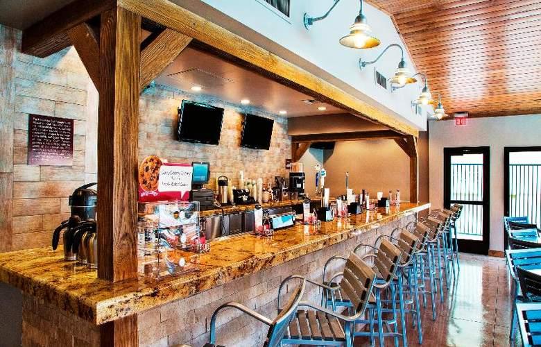 Holiday Inn Club Vacations Las Vegas - Desert Club - Restaurant - 21
