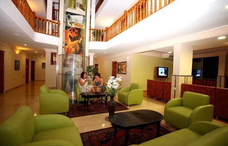Grand Lukullus Hotel - General - 1