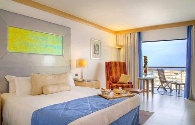 Intercontinental Malta - Room - 2