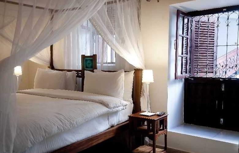 Maru Maru Hotel - Room - 6