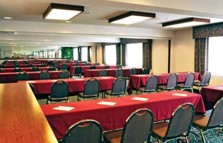 Shilo Inn Suites Ocean Shores - Conference - 5