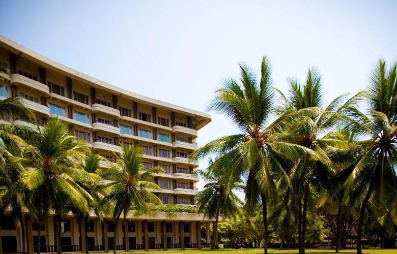 Taj Samudra - Hotel - 0