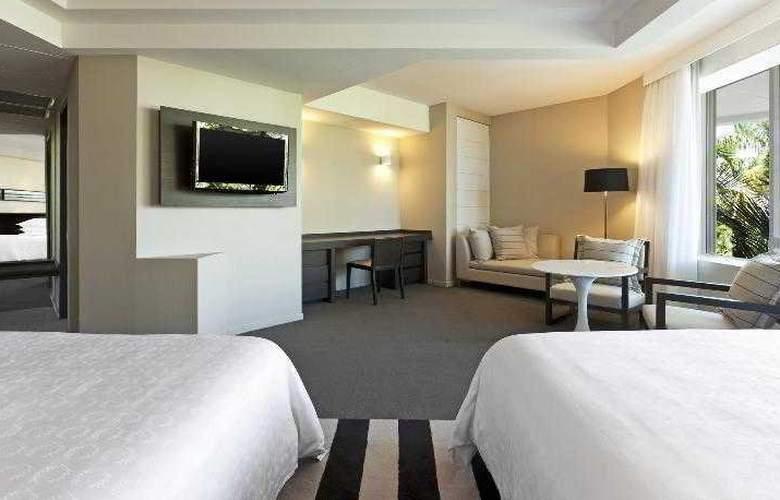 Sheraton Grand Mirage Resort, Gold Coast - Hotel - 12