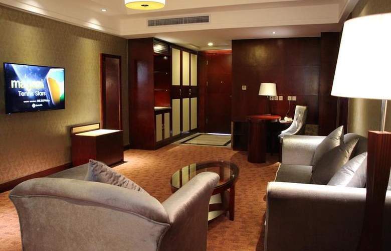 Maputo Afecc Gloria hotel - Room - 13