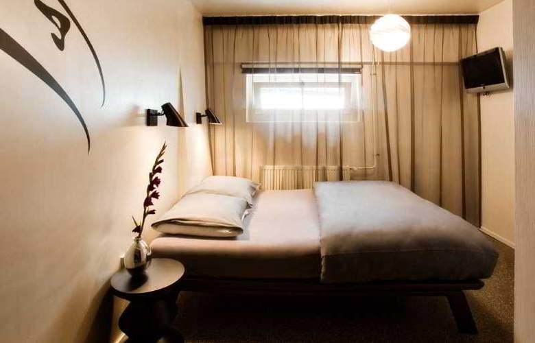 Hotel V Frederiksplein - Room - 5