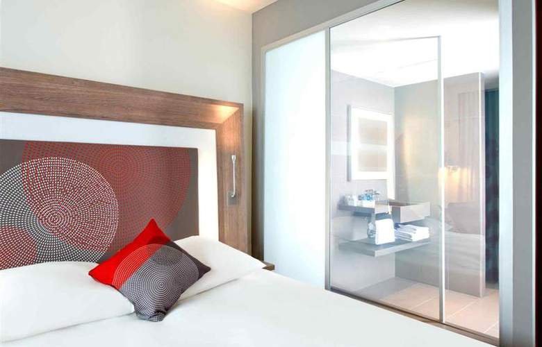 Novotel London Brentford - Room - 55