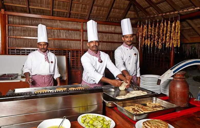 Palm Beach Resort & Spa Maldives - Restaurant - 43