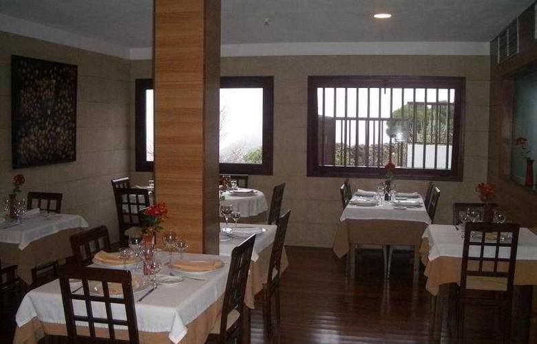 Villa El Mocanal - Restaurant - 5