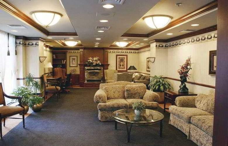 Best Western Ville-Marie Hotel & Suites - General - 13