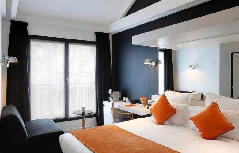 Best Western Premier Faubourg 88 - Hotel - 61