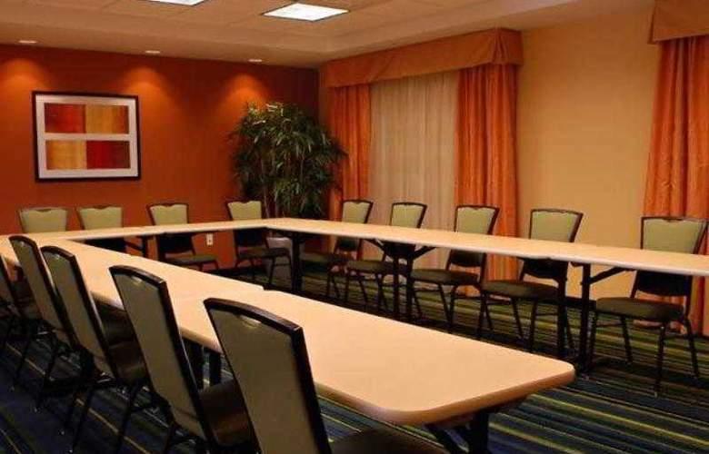 Fairfield Inn & Suites Millville Vineland - Hotel - 5