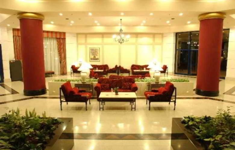 Intercontinental Tashkent - General - 2