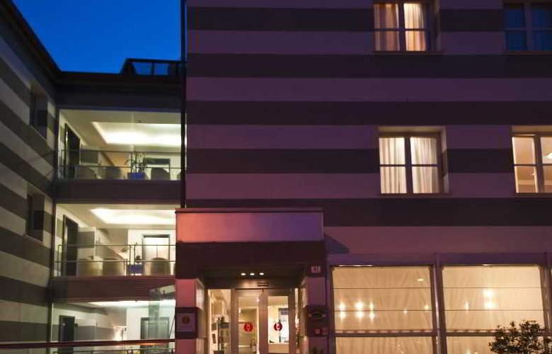 CDH Hotel La Spezia - Hotel - 5
